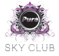 Pure Sky Club Logo